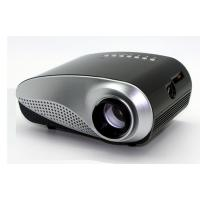Quality Handhold Portable Digital Projectors 480 x 320pixels Home Movie Projectors 60 Lumens for sale