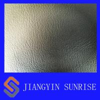 Wholesale Anti - Mildew Executive Office Chair Faux Leather , Imitation Leather Fabric from china suppliers