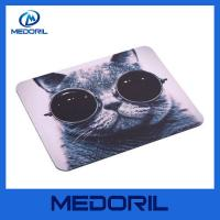 Wholesale Manufacturer custom design natural rubber base gaming mouse pad for wholesale from china suppliers
