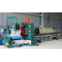 Buy cheap Fixed-type High Speed Pipe End Beveling Machine from wholesalers