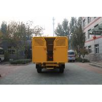 Wholesale Central Articulation Jiont Underground Mining Equipments Vehicles / LHD Machine from china suppliers