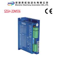 Wholesale High Subdivision 2 Phase numerical CNC Stepper Driver from china suppliers