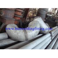 Wholesale Seamless SS Elbow Butt Weld Fittings ASTM A815 UNS S31803 / S32750 / S32205 from china suppliers