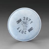 Wholesale 3M Particulate Filter 2071, P95 Respiratory Protection, 100/cs from china suppliers