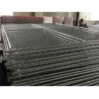 Wholesale Hot sale chain link temporary fence / chain link temporary fence panels sale 6FT X 12FT from china suppliers