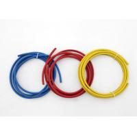 Wholesale OD 11mm Or 12mm 500 Psi Low Loss Refrigerant Hoses With Red Blue Yellow from china suppliers