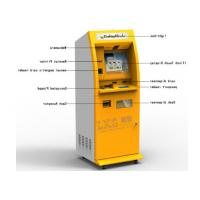 Wholesale Self Service Photo Printing Kiosk With Card Acceptor Pin Pad Keyboard from china suppliers