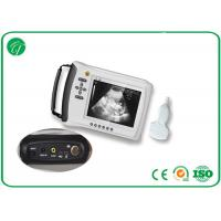 Wholesale Handheld Adjustable B Mode Ultrasound Scanner Human use Only 700g from china suppliers
