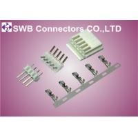 Wholesale 2.5mm Pitch Wire to Board Connectors Vertical / Right Angle With Lock from china suppliers