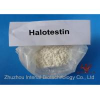 Quality Pharmaceutical Strongest Testosterone Steroid Fluoxymesteron Halotestin 99.7% Purity for sale