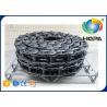 Buy cheap Excavator Hydraulic Parts CAT EX120-1 E120B E312C E312D E313B Track Link from wholesalers