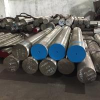 Wholesale Custom Forged 25mm Stainless Steel Round Bars For Making Piston Rods Structural Parts from china suppliers
