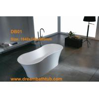 Wholesale Resin bathtub from china suppliers