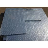 Wholesale Carbon Steel Diamond Plate FlooringTear Drop Shape Cold Rolled Technique from china suppliers