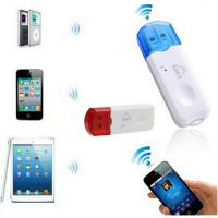 Wholesale USB Wireless Handsfree Bluetooth Audio Music Receiver Adapter from china suppliers