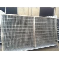 Wholesale China Temporary Fencing Panels Hot Dipped Galvanized 2100mm x 3500mm from china suppliers