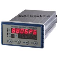 Quality Weighing Scale Indicator , Digital Weight Indicators 24 Bit Delta Sigma for sale