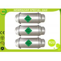 Wholesale Liquefied Gas Refrigerant R23 CHF3 Gas CAS75-45-7 Electron Grade from china suppliers