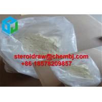 Quality Coluracetam CAS 135463-81-9 White Crystalline Powder Improving Memory and treatment for sale