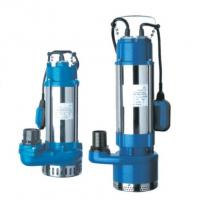 Wholesale Plastic Pump Body Centrifugal Sewage Pumps For Basement Bathrooms With CE Certificate from china suppliers