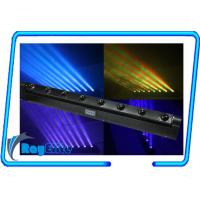 Wholesale RGBW 4 in 1 Dj Moving Head Light DMX Led Beam Bar for Disco and Club from china suppliers