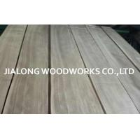 Wholesale American Walnut Quartr Cut Wood Veneer Sheet AAA Grade For Bureau from china suppliers
