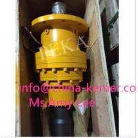 Buy cheap planetary gearbox for cement pump truck/rotary hydraulic reducer/manufacturer from wholesalers