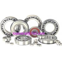Deep groove ball bearing of item 100165922