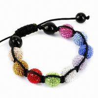 Wholesale Bracelet, OEM, ODM Orders Welcome from china suppliers