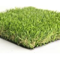 Wholesale Olive Green Polyethylene Landscape Artificial Grass For Roofting 40mm Dtex12000 from china suppliers