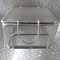 Wholesale Medical cleaning basket from china suppliers