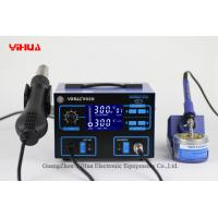 Wholesale 2 In 1 Soldering Station / Rework Station YIHUA 992D from china suppliers