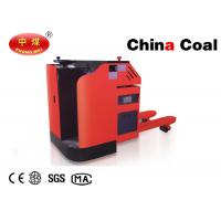 Wholesale Logistics Equipment Low Profile Heavy Duty Electric Pallet Truck from china suppliers