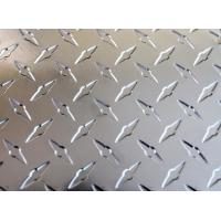 Quality diamond plate aluminum sheets-2017 best diamond plate aluminum sheets manufacturer for sale