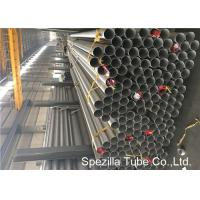 China Pollution Control Nickel Alloy Pipe , UNS N08825 ASTM B163 Alloy 825 Tubing on sale