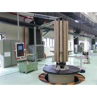 Wholesale 2500mm Chuck Diameter Pit Vertical Winding Machine For Making High Voltage from china suppliers