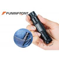 Wholesale 250LMs 3 Light Gears Led Flashlight with Pocket Clip, CREE R3 Led Tactical Torch from china suppliers