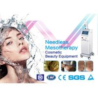 Wholesale Protable No Needle Cosmetic Laser Equipment 7MHZ Frequency No Radiation from china suppliers