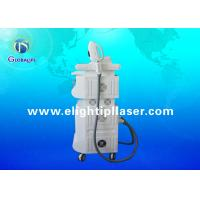 Wholesale CE Approve E Light IPL RF Skin Care Beauty Equipment French Version 1-50J/cm2 from china suppliers