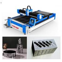 Wholesale Metal Tubes 3D Laser Cutting Machine / Auto Pipe Cutting Machine X Y Z Axle from china suppliers