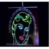 Wholesale neon bar decoration with kpt el wire from china suppliers
