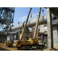 Buy cheap 2500t new dry press compete set of cement machinery from wholesalers