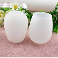 Buy cheap food safety silicone wine cup ,silicone folding cup ,silicone rubber dring cup from wholesalers