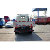 Wholesale Heavy Haulage Trucks 102HP Heavy Cargo Trucks Dimension (Mm) 5995x2000x2450 from china suppliers