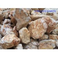 Wholesale Glass Grade White Ore High Purity Barium Sulfate Non soluble in Water from china suppliers