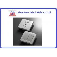 Wholesale Electric Switch Plastic Custom Injection Molding With Perfect Painting from china suppliers