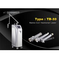 Wholesale Vaginal Tightening Co2 Fractional Laser Machine For Scar Removal , Facial Rejuvenation from china suppliers