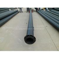 Quality HDPE Corrugated Pipe with Double Walls for sale