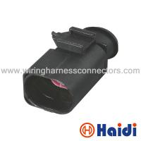 Wholesale Waterproof Automotive Electrical Connectors 6 Way Male Black 3B0 973 813 from china suppliers