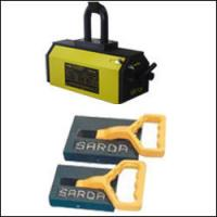 Buy cheap Permanent Magnetic Lifter 6T-100T from wholesalers